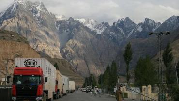 Moqpondass SEZ Gilgit-Baltistan