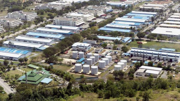 ICT Model Industrial Zone