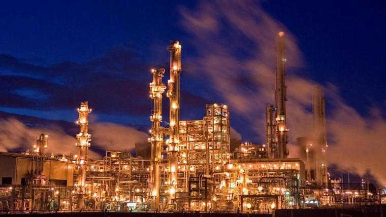 Industrial Park Pakistan Steel Mills Port Qasim