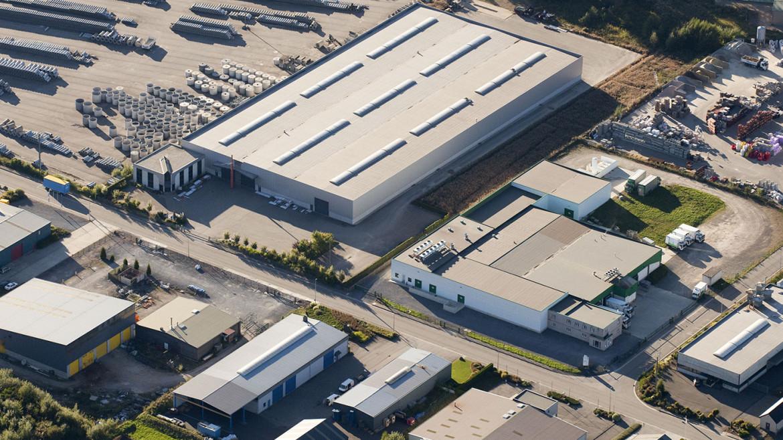 Bostan Industrial Zone