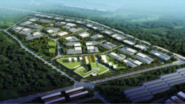 Allama Iqbal Industrial City Fasialabad